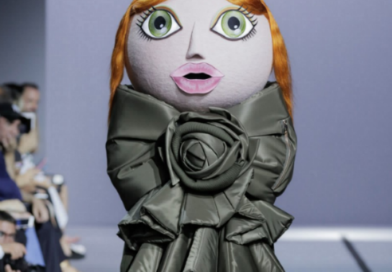 Viktor and Rolf Are Not Done Playing with Dolls For the Fashion Industry