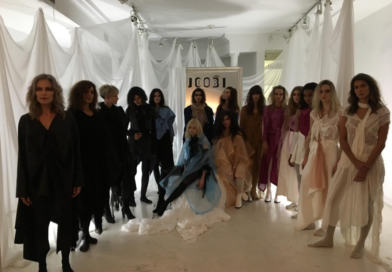 NYFW RECAP: JOOBI Debuts a Hauntingly Beautiful Collection