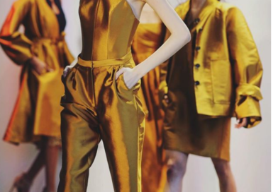 New York Fashion Week Designers Focus On Color [VIDEO]