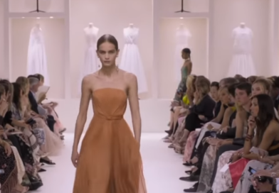 Christian Dior | Haute Couture Fall Winter 2018/2019 Full Show