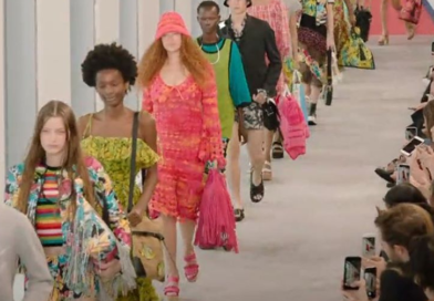 NYFW: Video From Arts Hearts Fashion, SS19 Runway Shows