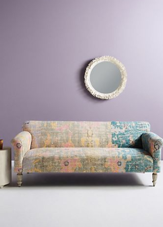 Anthropologie Expands Home Collection, Opens NYC Design Studio